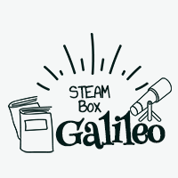 Steam Box by Evertoys - Galileo